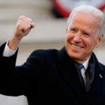 Joe Biden anuncia su candidatura a Presidencia de EEUU