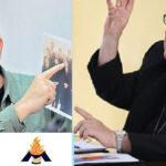 Obispo retira denuncia al periodista que reveló abusos del Sodalicio: Pedro Salinas