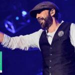 Juan Luis Guerra: Genio musical recibe esta tarde el Premio Billboard