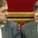 España: ERC de encarcelado Junqueras arrebata a Puigdemont mando del bloque secesionista