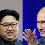 El Kremlin confirma reunión de Putin y Kim el 25 de abril en Vladivostok