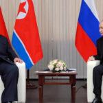 """Kim Jong-un a Vladimir Putin: Estados Unidos actuó """"de mala fe"""" en la cumbre de Hanoi (VIDEO)"""