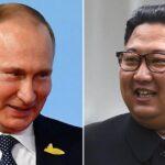 Kim Jong-un podría celebrar su primera cumbre con Putin la semana próxima