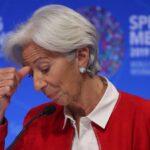 El FMI cierra su reunión sin reconocer a Guaidó como presidente