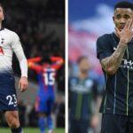 Champions: ¿Cómo llegan el Manchester City y el Tottenham?