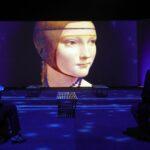 """""""Da Vinci Experience"""" conmemora en Lima los 500 años de la muerte del genio"""