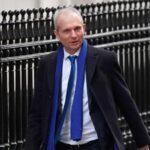 Número dos de May descarta otorgar permiso a Escocia para nuevo referéndum