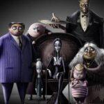 Lanzan teaser de la cinta animada de Los Locos Addams