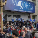 Argentina: Madres de la Plaza de Mayo denuncian persecución judicial y allanamiento de sede (VIDEO)