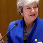 """May acepta la prórroga del """"brexit"""" hasta el 31 de octubre que ofrece la UE (video)"""