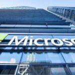 Microsoft supera el billón de dólares en Bolsa, la tercera de la historia