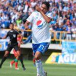 Liga colombiana: Millonarios lidera torneo seguido por Junior