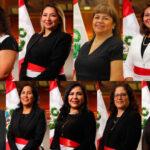 Perú: Las mujeres son mayoría por primera vezen el Gobierno