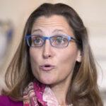 Canadá anuncia que defenderá derecho de sus empresas a comercializar con Cuba (VIDEO)