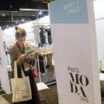 Perú abre máximo evento de moda y decoración dirigido a la exportación