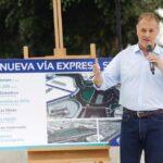 Vía Expresa Sur: Anuncian ampliación hasta la Panamericana Sur