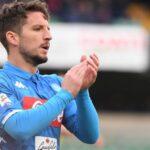 Serie A: Nápoles obliga al Juventus a esperar al sábado para ser campeón