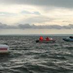 Naufragó embarcación con migrantes venezolanos, al menos 2 muertos y 21 desaparecidos