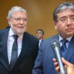 TC suspende efectos del fallo que deroga infracciones sancionadas por Contraloría