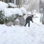 EEUU: Alerta por tormentas de nieve, vientos huracanados y tornados desde este miércoles