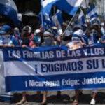La CIDH reclama al régimen de Ortega listado completo de presos políticos en Nicaragua