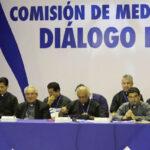Nicaragua: Terminan negociaciones sin consenso entre oposición y gobierno en materia de democracia y justicia