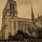Notre Dame, escenario de cine, música y aventuras literarias (videos)
