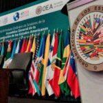 Delegación de Venezuela ante OEA regresará a su país la próxima semana