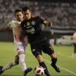Olimpia, rival de Sporting Cristal en Copa Libertadores, es líder en Paraguay