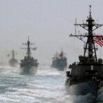 """Irán advierte a Trump que sus acciones acercan a """"un accidente"""" en el Estrecho de Ormuz"""
