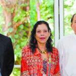 EEUU impuso sanciones económicas contra hijo del presidente nicaragüense Daniel Ortega