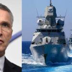 OTAN anuncia medidas para reforzar su presencia en el Mar Negro ante avance de Rusia