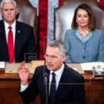 Secretario General deOTAN a Congreso de EEUU: Éxito del pasado no garantiza futuro (VIDEO)