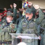 Venezuela: Padrino López responsabiliza a la oposición de cualquier derramamiento de sangre (VIDEO)
