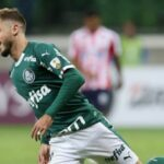 Copa Libertadores: Palmeiras elimina al Junior y queda a un paso de la clasificación