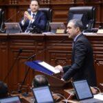 Congreso: Salvador del Solar solicitó voto de confianza (EN VIVO)