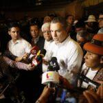 Comitiva del Gobierno viajará el jueves a Challhuahuacho (VIDEO)