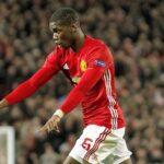 En el Manchester United creen que Paul Pogba no se irá al Real Madrid