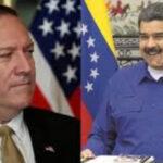 """Estados Unidos asegura que Nicolás Maduro """"iba a huir a Cuba"""" pero Rusia se lo impidió"""