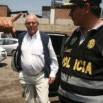 Kuczynski: Medidas restrictivas que deberá cumplir por arresto domiciliario