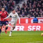 El Lille humilla al París Saint Germain que aún no es campeón