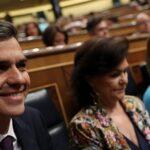 PSOE ganaría las elecciones españolas pero tendría que pactar