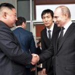 Putin dice que la desnuclearización norcoreana es posible (videos)