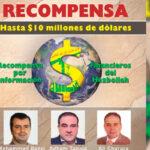 EEUU ofrece recompensa de 10 millones de dólares por bloquear las finanzas de Hezbollah