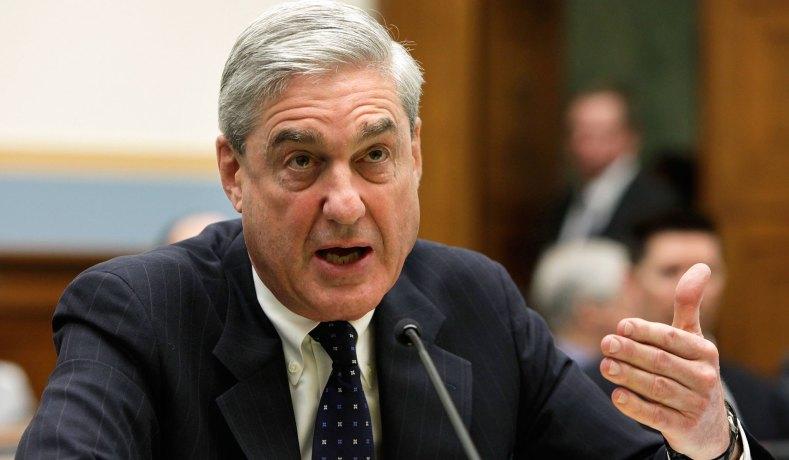 Barr afirma que entregará el informe de Mueller editado en una semana