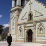 Reportan robo sacrílego en iglesia de distrito de Chongos Bajo
