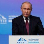 Putin: Rusia ratificará el Acuerdo de París tras analizar consecuencias