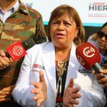 Ministerio de Salud convoca a Cruzada contra la Anemia