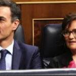 España: PSOE anuncia intención de gobernar en solitario y por ahora no se pone plazos (VIDEO)