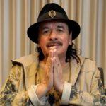 """Carlos Santana: """"Africa Speaks"""" es un disco dirigido a la luz del corazón"""